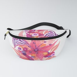 By Dusk Fanny Pack
