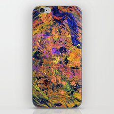 Wait // M83 iPhone & iPod Skin