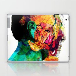 Perfil260913 Laptop & iPad Skin