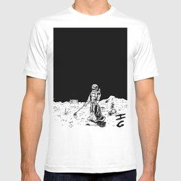 Lunar Picking T-shirt