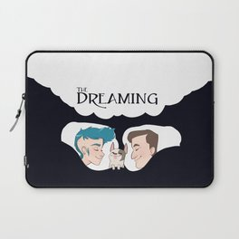 The Dreaming Laptop Sleeve