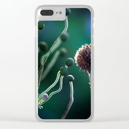 A Different Home Clear iPhone Case