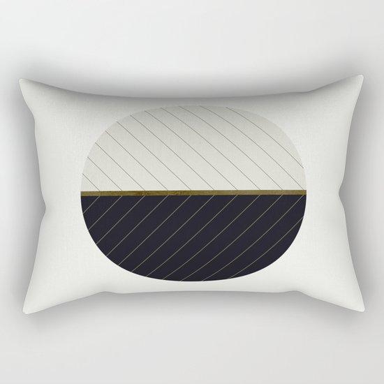 C3 Rectangular Pillow