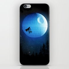 Let's have fun iPhone & iPod Skin