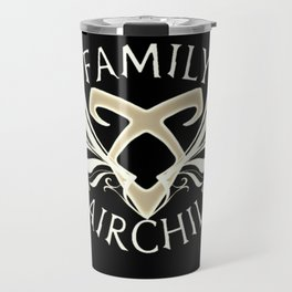 family fairchild Travel Mug