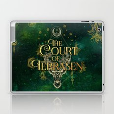 Terrasen Laptop & iPad Skin
