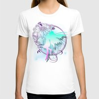 fairy T-shirts featuring Fairy by Augustinet