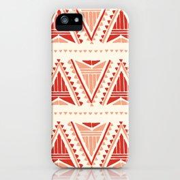 Cunhinga iPhone Case