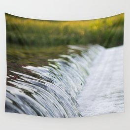 Chasing Waterfalls Two Wall Tapestry