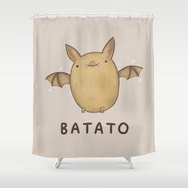 Batato Shower Curtain