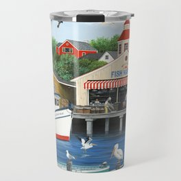 Pelican Bay Travel Mug