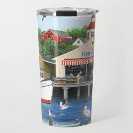Pelican Bay Travel Mug