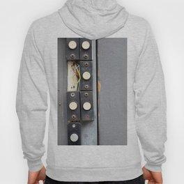 Doorbells Hoody