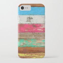 Eco Fashion iPhone Case