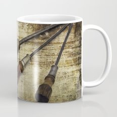 Vintage Screwdrivers Mug