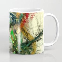Chaos Waves Coffee Mug