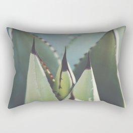 agave. M Rectangular Pillow
