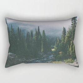 Washington III Rectangular Pillow