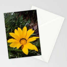 Yellow Flowers, Ripe Season, Welcome Spring! Stationery Cards