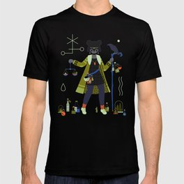 Witch Series: Potions T-shirt