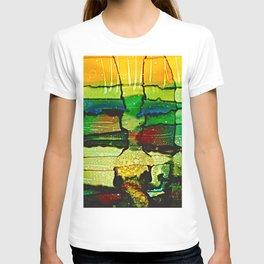 Underwater Impressions T-shirt