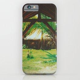 Gili Air, Indonesia iPhone Case