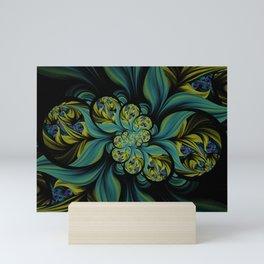 Seekers Bloom Mini Art Print