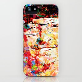 Chester 2 iPhone Case
