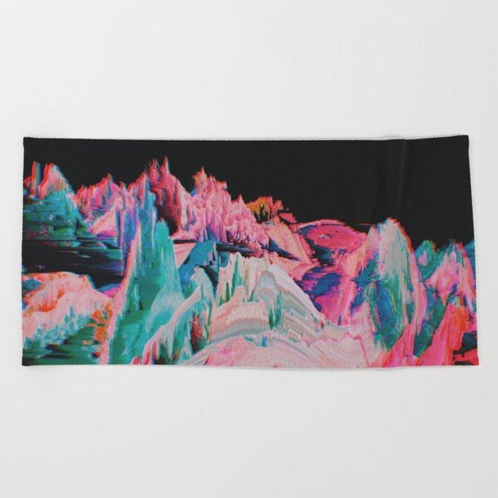 TANKMTE Beach Towel