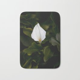 Flower Photography by Jason Leung Bath Mat