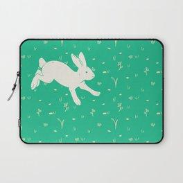 Running Bunny Laptop Sleeve