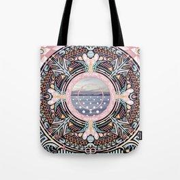 Nothing if not Something. Tote Bag