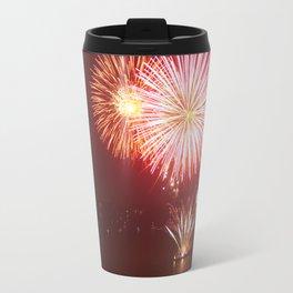 Canada Day. Travel Mug