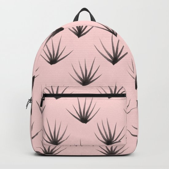 Private garden Backpack