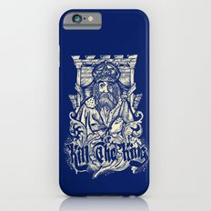 Kill The king iPhone 6s Slim Case