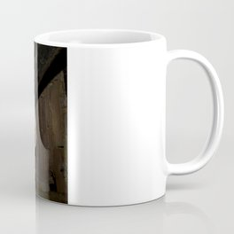 Monter en haut haut haut // Going Up Up Up Coffee Mug