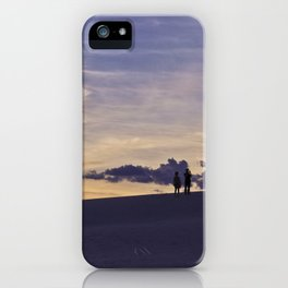 Date Night iPhone Case