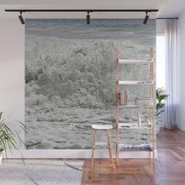 Sea Salted Wall Mural