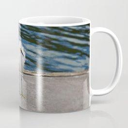 Floating on the Breeze Coffee Mug