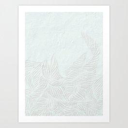 Lambskin Art Print
