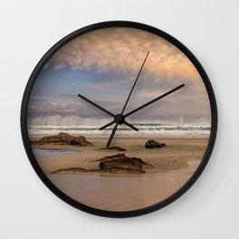 Morning Has Broken Wall Clock