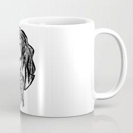 Drooling Coffee Mug