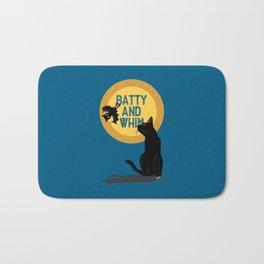 Batty and Whim Bath Mat