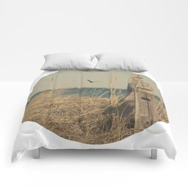 Paradise New England Beach Ocean Seaside Neutral Photography Fine Art Prints New  Comforters