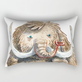Mammoth Rectangular Pillow
