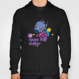 Space Walker Hoody