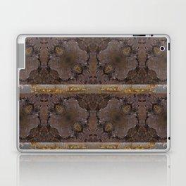 Rusty Hinge Laptop & iPad Skin