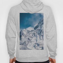 Ama Dablam Himalaya Mountain Hoody