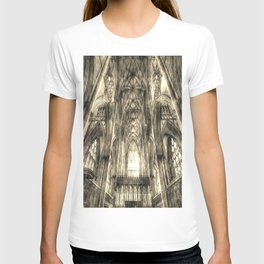 York Minster Vintage T-shirt