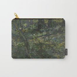 Undergrowth Carry-All Pouch